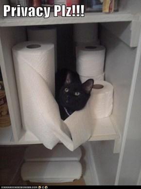 Privacy Plz!!!