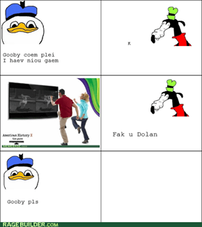 Dolan Hitori EX