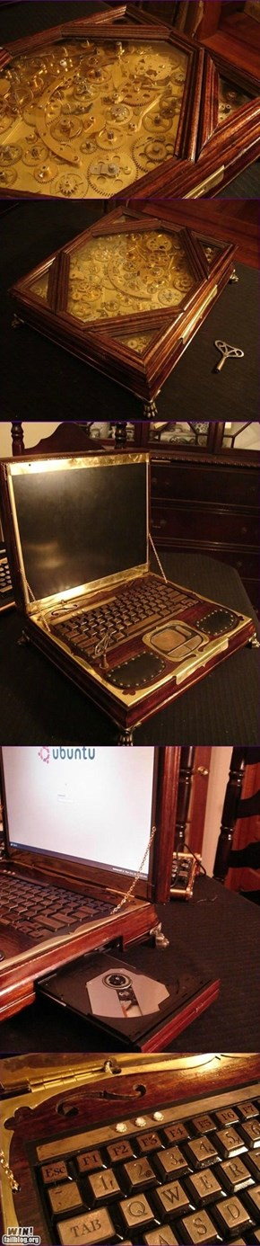 Laptop Mod WIN