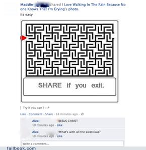 The Nazi Labyrinth