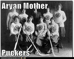 Progressive Women's Hockey