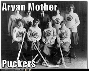 Progressive Women's Hockey