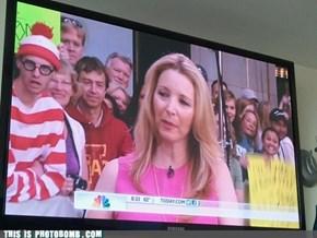 Found Waldo