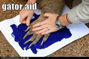 gator aid
