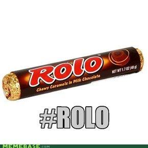 #ROLO