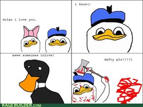 Dolan's love story rage