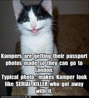 KK2012:  Passports!