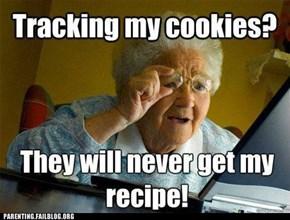Oh Grandma
