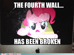 The Power of Pinkie Pie