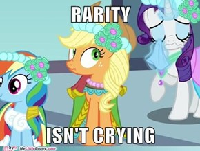 Applejack was Never Un-Discorded