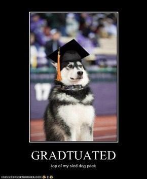 GRADTUATED