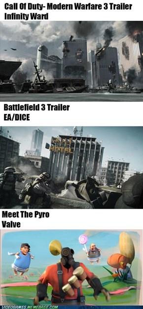 Valve Wins