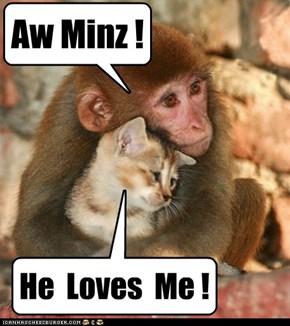 Aw Minz !