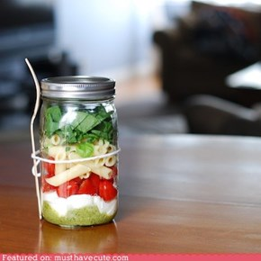 Epicute: Layered Lunch To-Go