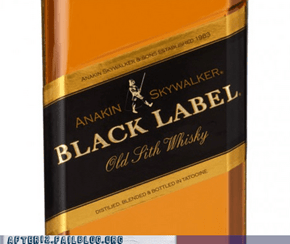 """Add Some """"Sky"""" to Your Johnnie Walker"""