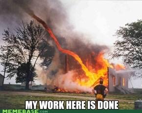 Kentucky Firemen