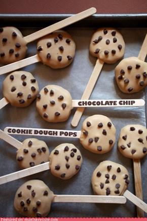 Epicute: Meta Cookie Dough Pops
