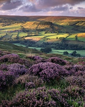 Rosedale, North Yorkshire, England