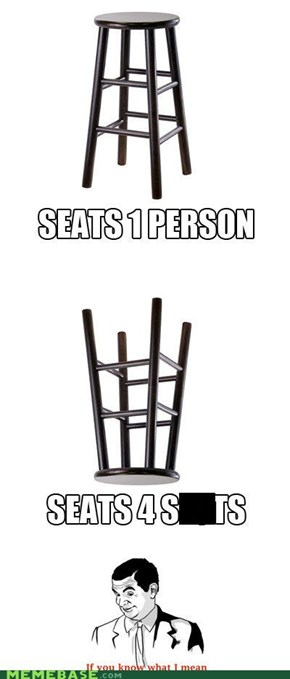 The Slut Seat