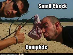Smell Check