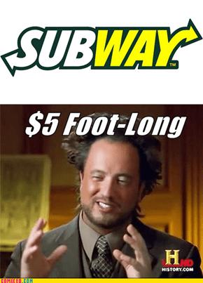 Five! Five-Dollar!