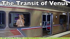 A Recap of the Transit of Venus
