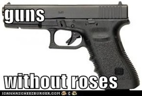 guns  without roses