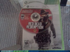 Red Dead Warfare