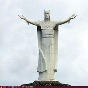 Batman the Redeemer