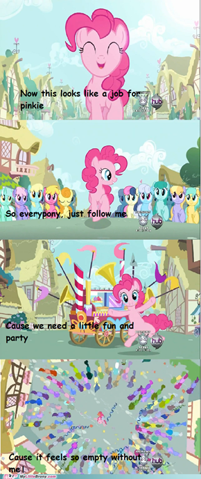 Without pinkie