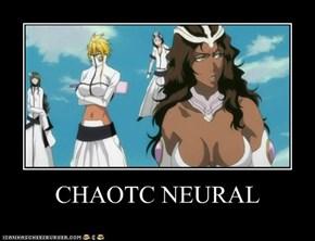 CHAOTC NEURAL