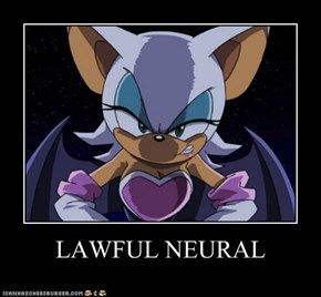 LAWFUL NEURAL