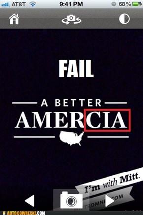 Mitt Romney FIAL *FAIL