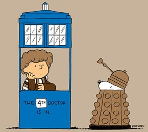 Doctor Peanuts