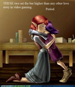 An Even Better Love Story
