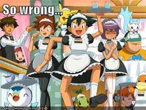 So wrong...