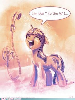 Showerlicious