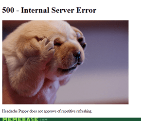 Tried to Log into Happy Wheels...