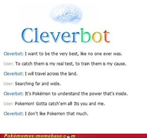 Clevermon