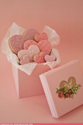 Epicute: Sweetheart Sugar Cookies