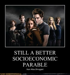 STILL A BETTER SOCIOECONOMIC PARABLE
