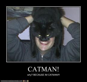 CATMAN!