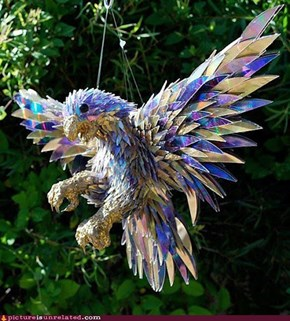 CD Falcon