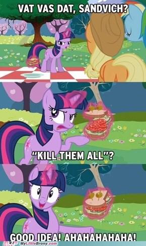 Twilight is Best Heavy