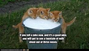 Make Them Laugh
