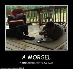 A MORSEL
