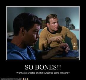 SO BONES!!