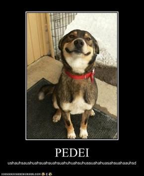 PEDEI