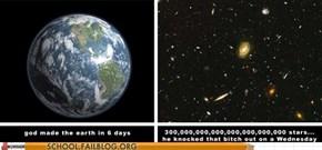 Astronomy 250: EASY