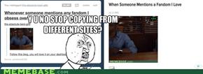 Ugh Tumblr Stop Stealing Memebase Content
